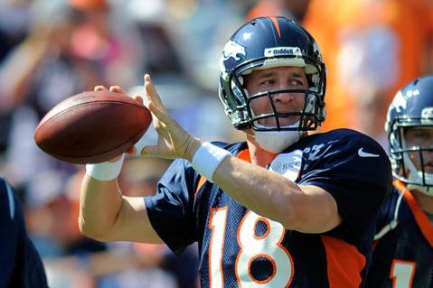 Is a Tom Brady vs. Petyon Manning AFC Championship in Denver too much to ask for?