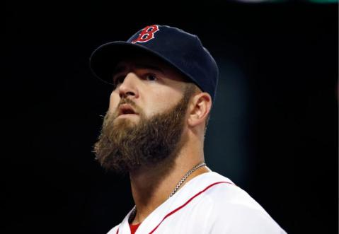 The triple crown is awarded to the player with the longest, most manly, well-groomed beard. Napoli's beard rivals the likes of Karl Marx, Jesus Christ, and the cast of Duck Dynasty. It also mimics his attitude as a player – a fearless, quiet leader.