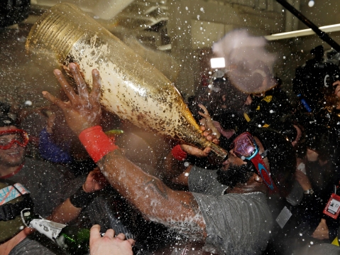 the-red-sox-turned-the-locker-room-into-a-frat-party-after-winning-the-world-series
